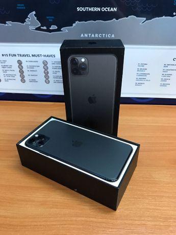Apple Iphone 11 Pro Max 256gb Space Gray Neverlock
