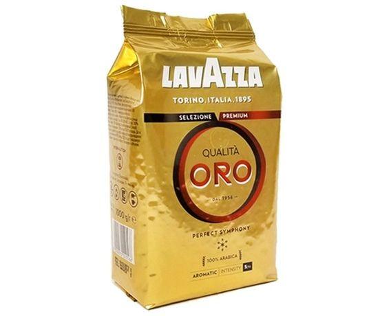 Кофе в зернах Lavazza 1000 г(Без русского перевода.)