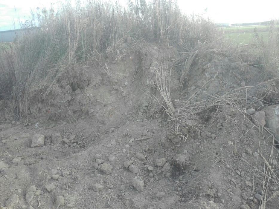 Zapłacę 500zł za zabranie ziemi z gruzem. Wolica Wolica - image 1
