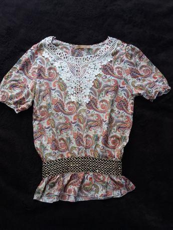 Nowa bluzka S/M