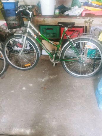 Sprzedam tanio rower