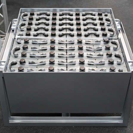 SKUP Baterii Trakcyjnych, Akumulatorów od 2,50zł/kg Transport!