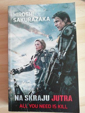 "Hiroshi Sakurazaka - ""Na skraju jutra"""