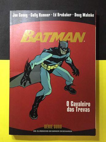 Batman, O cavaleiro das trevas (Portes CTT Grátis)