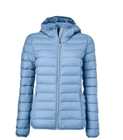 Куртка, курточка демисезонная пух Германия