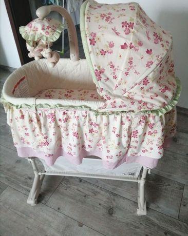 Kołyska niemowlęca Coneco Simplicity stan idealny!