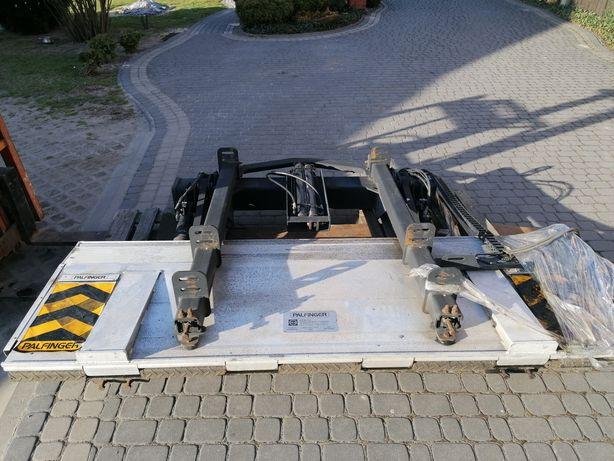 Winda Palfinger MBB R 1500 S TRUCK NIE używana DAF CF