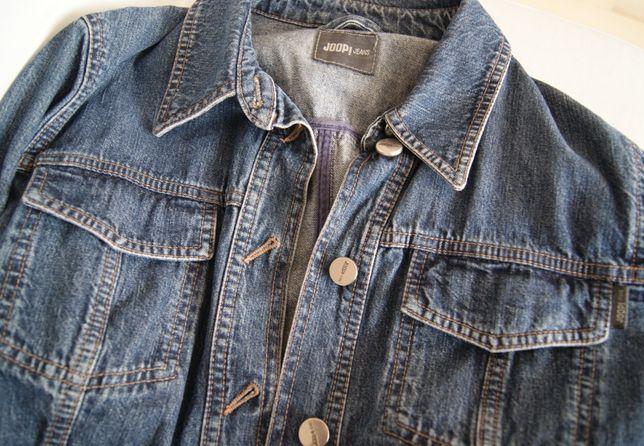 JOOP Kurtka jeansowa katana 38