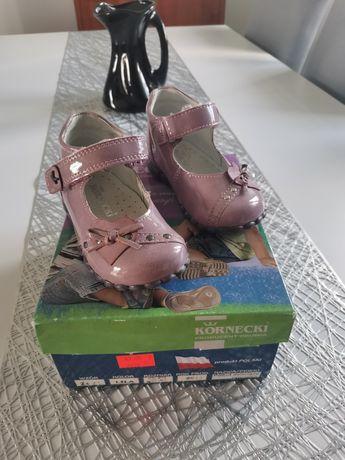 Sprzedam buciki Kornecki roz 22