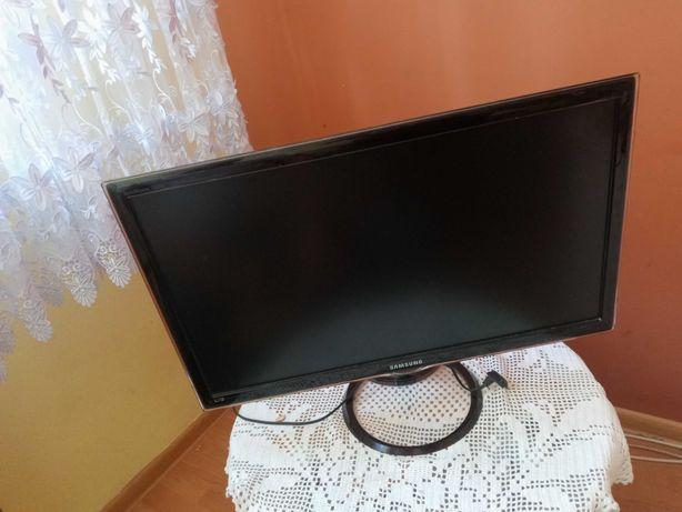 Telewizor. Monitor Samsung  27 cali
