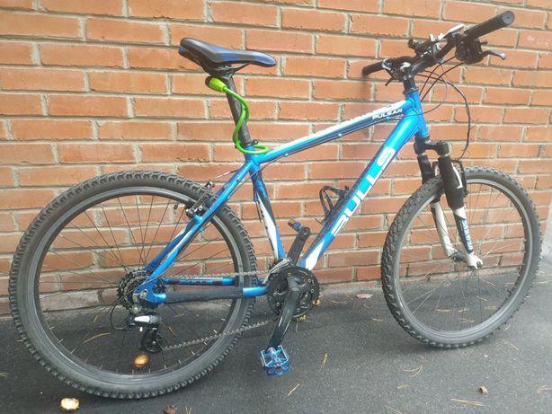 Продам велосипед bulls pulsar 26
