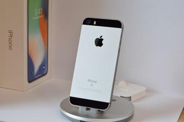 iPhone 5S/SE 16/32/64Gb Space Gray Магазин Гарантия Подарок