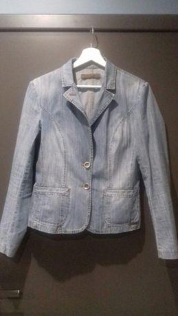 Marynarka kurtka katana jeans Vertus M