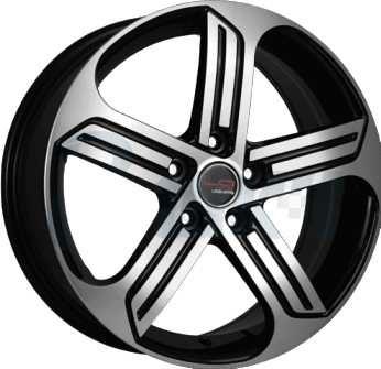 Alufelgi 17 Audi A4 B7 B6 Skoda Superb 3 VW Passat B7 B8 Tiguan 2 Yeti