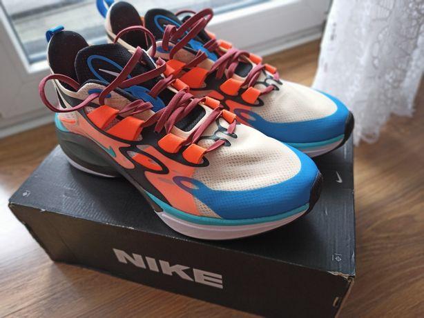 Nowe sneakersy Nike signal D/MS/X Guava Ice/ light aqua  45,5 29,5 cm