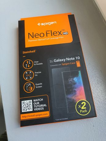 Folia Note galaxy 10 NeoFlex HD