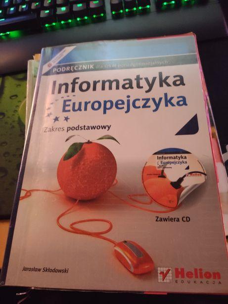Podręcznik Informatyka Europejczyka