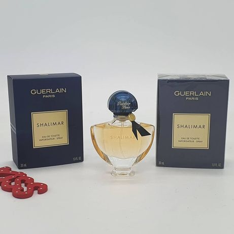 Guerlain Shalimar- 30 ml - Герлен Шалимар для женщин Оригинал