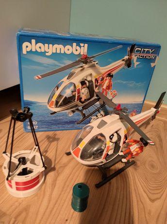 Helikopter Playmobil