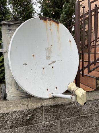 Antena satelitarna 80 cm