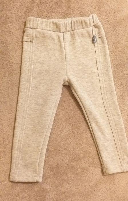 Spodnie ocieplane coccodrillo 86 dziewczynka Olsztyn - image 1