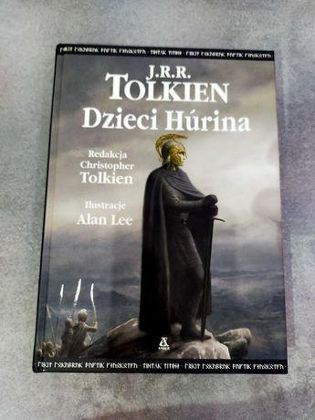 Dzieci Hurina Tolkien Amber