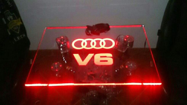 stolik z silnika