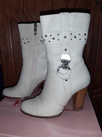Ботинки жіночі демисезон 35 розмір