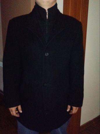Płaszcz męski Wiliński Cashmere & Wool 48