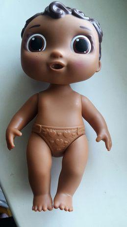 Кукла лол пупс лялька