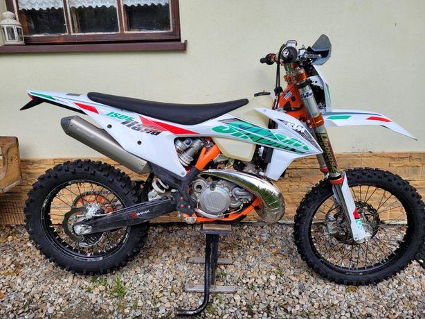 KTM exc 250 tpi six days 2021