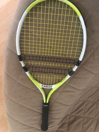 Rakieta tenisowa BABOLAT Ball Fighter 25