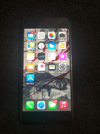iPhone 7 32 в хорошем состоянии