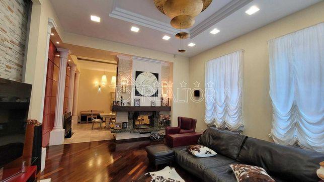 Продам 4-х комнатную квартиру в тихом  центре Пушкинская в особняке