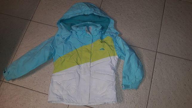 Kurtka narciarska 98-104