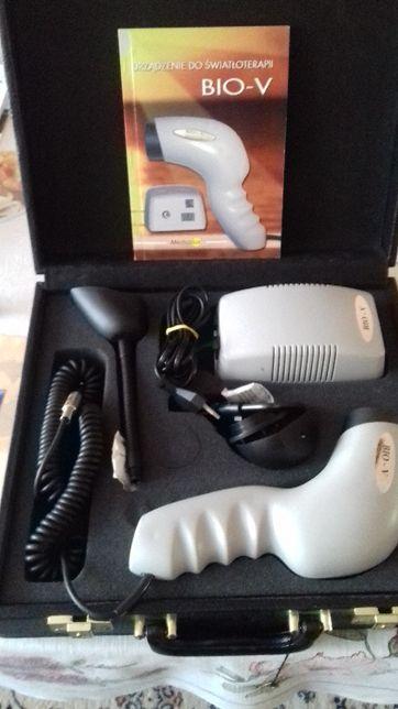 Sprzedam Urządzenie rehabilitacyjne do światłoterapii