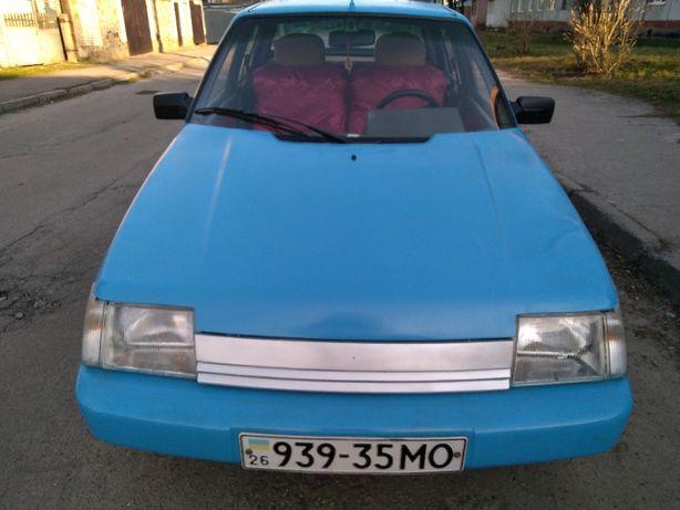 ZAZ Славута 110307