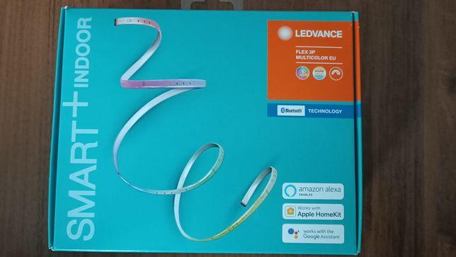 Ledvance Smart+ taśma led bluetooth RGBW gaming