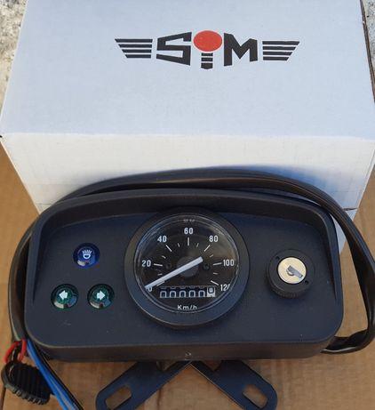 Conta Kms SIM 202-014