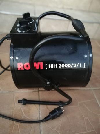 Nagrzewinica elektryczna 3KW