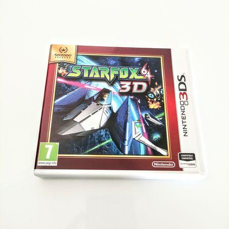 Star Fox 64 3D Nintendo 3DS / 2DS