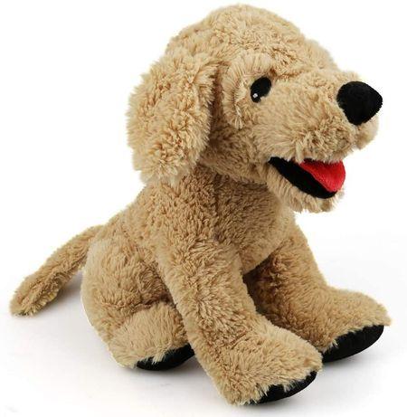 Peluche cão Golden Retriever (Novo)