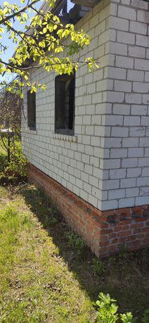 Добротная дача коробка в Ровнополье