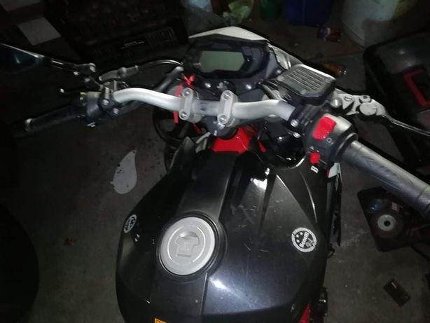 Benelli bn 125 de 2019