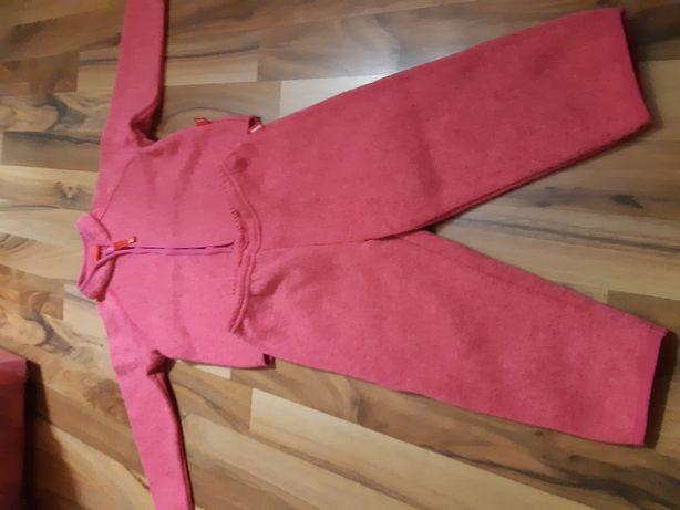 Reima spodnie i bluza