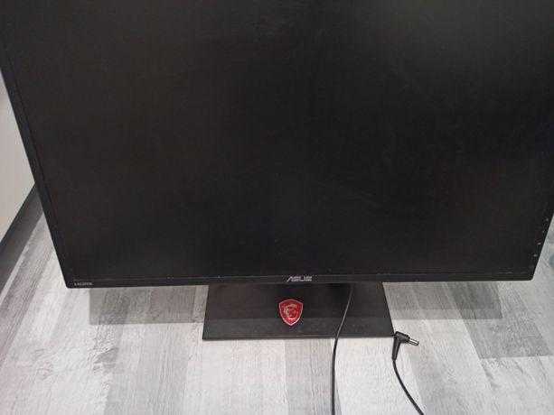 !OKAZJA! Monitor gamingowy Asus 75Hz