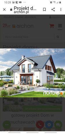 Dom pod Krakowem -Zagórze powiat wielicki