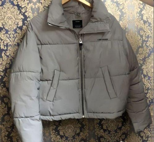 Продам, Куртку Bershka original дутая