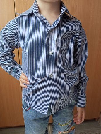 Рубашка на мальчика на 2-3года