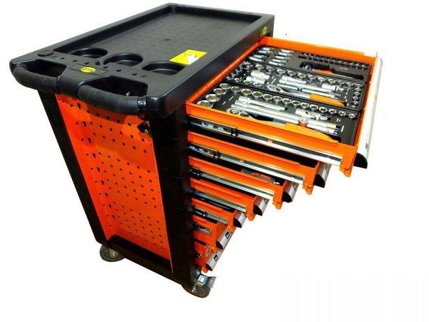 Wózek narzędziowy szafka warsztatowa nowa